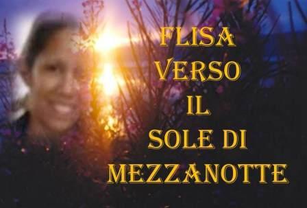 Gianni Nigro e Flisa