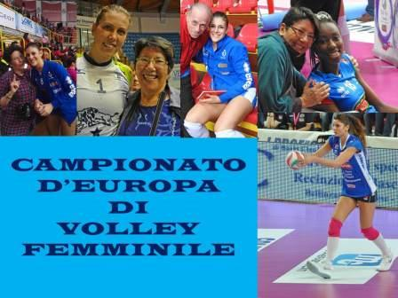 Campionati d'Europa